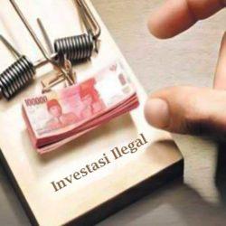 Kerugian Nasabah Akibat Investasi Ilegal PT Hanson International Capai Triliunan