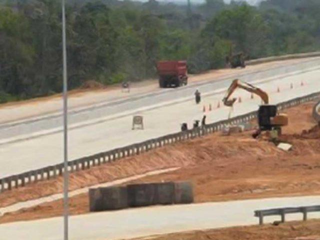 Tol Jogja-Cilacap Harus Dibangun, Guna Wujudkan Pembangunan Berkelanjutan