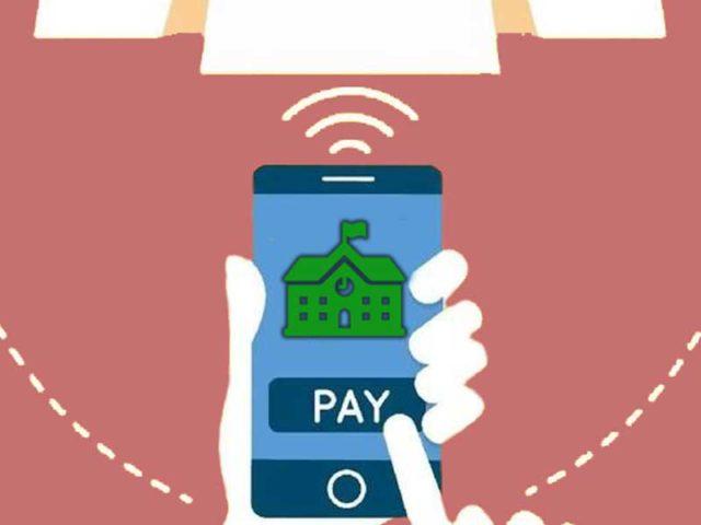 Kekinian, Madrasah di Ngaliyan Ini Gunakan Transaksi Online Untuk Bayar Pendaftaran
