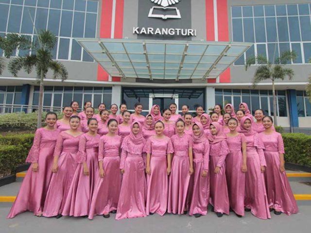 Voca Erudita UNS Borong Prestasi di Karangturi International Choir Competition 2019