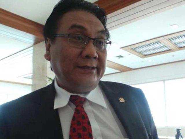 Soal Pendaftaran Gibran di DPD PDIP Jateng Besok, Pacul: Belum Ada Info