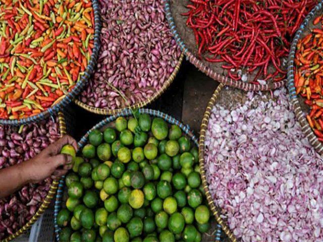 Inflasi Jateng November 0,2%, Ekonom: Waspadai Tren Akhir Tahun