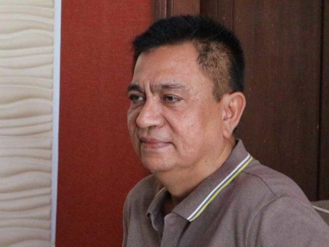 Nyalon Bupati Kendal, Murdoko Fokus Tingkatkan Kesejahteraan dan Infrastruktur