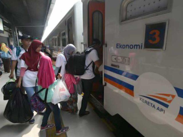 Masyarakat Keluhkan Mahalnya Tiket Pengganti KA Kalijaga Bertarif Rp50.000