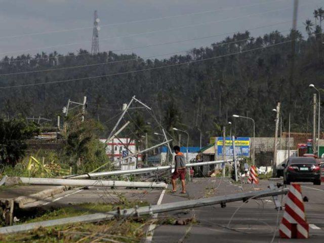 Filipina Dilanda Topan Kammuri, Sejumlah Agenda SEA Games Ditangguhkan