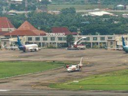 Bandara Adi Soemarmo Rentan Jadi Pintu Masuk Virus Corona, Begini Antisipasinya