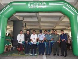 Grab Resmi Buka Layanan di Bandara Ngurah Rai