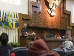 Dewan Setujui Pendirian PT Jateng Petro Energi, Ganjar Siap Tancap Gas