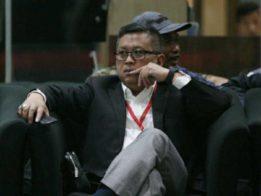 Sekjen PDIP Hasto Kristiyanto Penuhi Panggilan Penyidik KPK