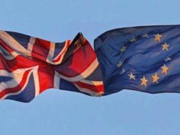 Sah, Inggris Resmi Lepas dari Uni Eropa 31 Januari 2020