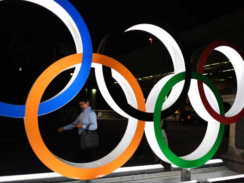 Kualifikasi Olimpiade 2020 di Wuhan China Dibatalkan ...