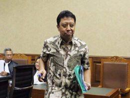 Terbukti Terima Suap Seleksi Jabatan, Romahurmuziy Divonis 2 Tahun Penjara