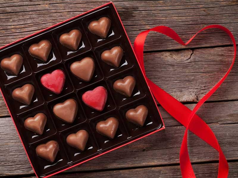 Ternyata Begini Kisah Valentine Day Dan Makna Pemberian Cokelat