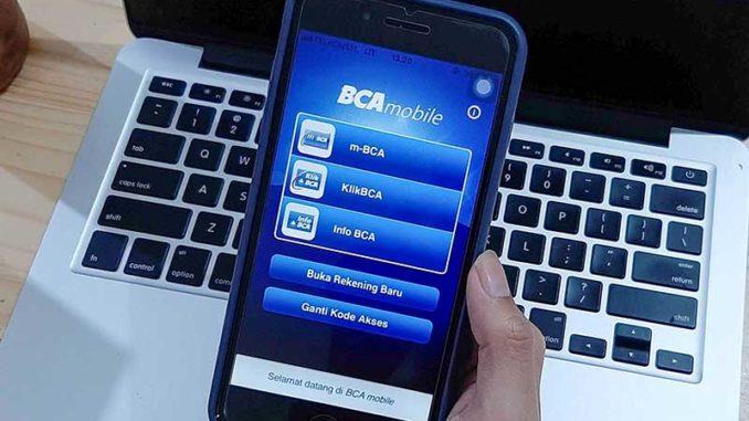 BCA Bebaskan Biaya Top Up Gopay & Diskon 50% Top Up LinkAja