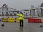 China Kunci Kota Jia Hadapi Gelombang Ke Dua Covid-19