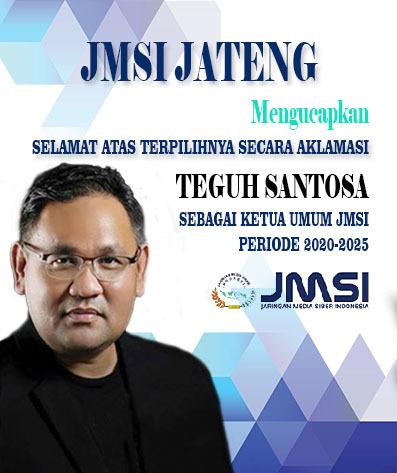 JMSI Jawa Tengah