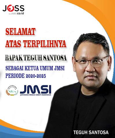 JMSI - Ketua Umum