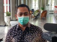 3 Pejabat Positif Covid-19, Pemkot Semarang Gelar Test Massal Pejabat Eselon