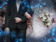 Dua Keluarga Mempelai Meninggal Karena Covid-19, Pesta Pernikahan di Semarang Berakhir Pilu