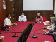 Kasus Covid-19 Di Jateng Terus Melonjak, Menkes Terawan Berkantor Di Semarang