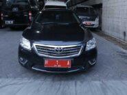 Warga Semarang Boleh Pinjam Mobil Dinas Walikota H 1 A Untuk Pernikahan, Ini Syaratnya