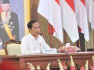 Soal Penanganan Covid-19 di Daerah, Jokowi: Karantina Lokal Mulai RT/RW Lebih Efektif