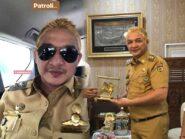 Rambut Pasha 'Ungu' Dicat Pirang, Begini Aturan Bagi ASN dan Kepala Daerah