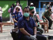 Awas Tak Pake Masker Bakal Didenda, Hendi Juga Larang Warga Adakan Lomba Tujuhbelasan