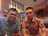Dialog Spesial Dengan Dirlantas Polda Jateng Kombes Pol Arman Achdiat