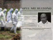 Aiptu Sri Mulyono, Polisi Relawan Pemulasara Jenazah Covid-19 Wafat