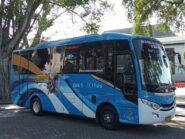Asik Layanan Bus Batik Solo Trans Gratis Diluncurkan Oktober