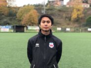 Kuliah di UNDIP, Mantan Kapten Tim Academy Italia Bakal Perkuat Sepak Bola Kampus