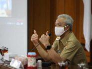 9 Daerah di Jateng Ini Diminta Perketat Protokol Kesehatan