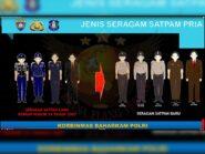 Seragamnya Mirip Polisi, Kompolnas Minta Satpam Tak Salah Gunakan Kewenangan