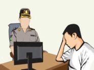Ketua Komnas Perlindungan Anak Jateng Endar Susilo Ditahan Atas Dugaan Penipuan Sebesar Rp500 Juta