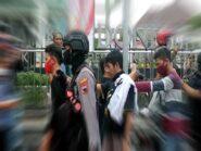 Pelajar Ikut Demo Tercatat Di SKCK, Bakal Susah Cari Kerja