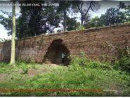 Membedah Situs Keraton Kartasura Bersama Balai Arkeologi