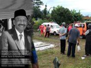 Suami Mantan Wagub Jateng Rustriningsih Meninggal Dunia, Dimakamkan di Karangduren Gombong