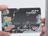 Mandiri Debit Magnetic Stripe Segera Diblokir, Segera Periksa Kartu ATM Anda