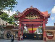 Objek Wisata Waduk Cengklik Park Dibuka, Ada 9 Wahana Menarik