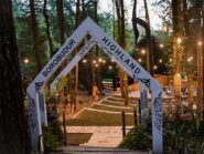 Borobudur Highland di Pegunungan Menoreh Digadang Jadi Destinasi Wisata Baru Jateng dan DIY
