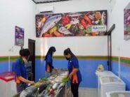 Fishmart, Mini Market Ikan Pertama dan Terlengkap di Indonesia Hadir di Kota Solo