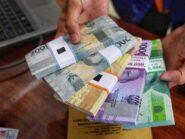 Jangan Mepet Lebaran, Penukaran Uang Baru di Solo Dilayani di 194 Loket Layanan